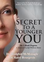 Secret to A Younger YOU PDF