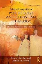 Relational Integration of Psychology and Christian Theology