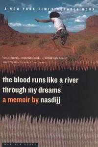 The Blood Runs Like a River Through My Dreams Book