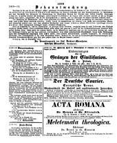 Allgemeine Zeitung München: 1838, [4]