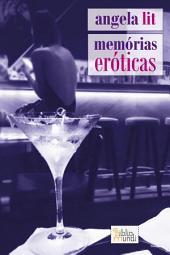 Memórias Eróticas: Poemas