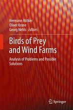 Birds of Prey and Wind Farms