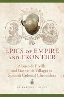 Epics of Empire and Frontier PDF