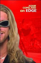 Adam Copeland On Edge Book PDF