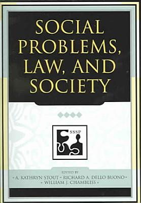 Social Problems  Law  and Society
