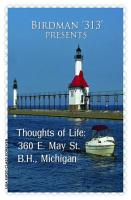 Thoughts of Life PDF