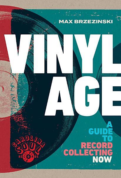 Download Vinyl Age Book
