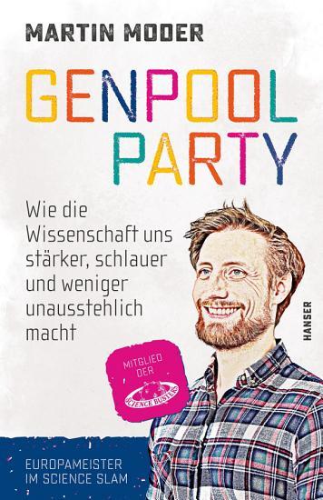 Genpoolparty PDF