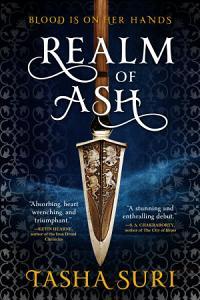 Realm of Ash Book