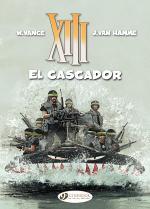 XIII - Volume 10 - El Cascador