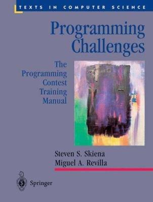 Programming Challenges