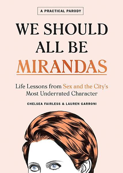 Download We Should All Be Mirandas Book