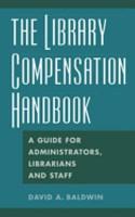 The Library Compensation Handbook PDF