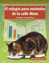 El refugio para animales de la calle Main (Main Street Animal Shelter): Trabajar con graficas