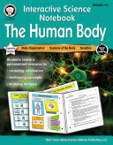 Interactive Science Notebook: The Human Body Workbook
