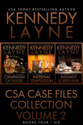 CSA Case Files (Volume 2)