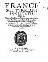 Adversus Magdeburgenses centuriatores pro canonibus apostolorum et epistolis decretalibus pontificum apostolicorum libri quinque (etc.)