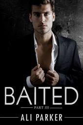 Baited, Part 3: An Office Romance Serial