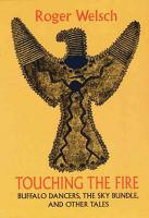 Touching the Fire PDF