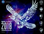 NASA Science 2018 Commemorative Calendar