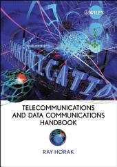 Telecommunications and Data Communications Handbook: Edition 2