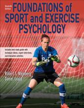 Foundations of Sport and Exercise Psychology: Edition 7
