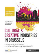 Cultural   Creative Industries in Brussels PDF