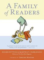 A Family of Readers PDF