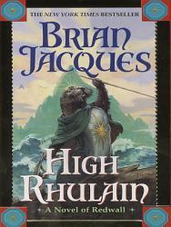 High Rhulain Book PDF