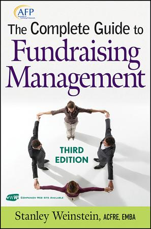 The Complete Guide to Fundraising Management PDF