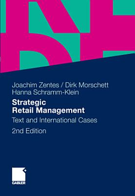 Strategic Retail Management PDF