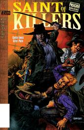 Preacher Special: Saint of Killers #2