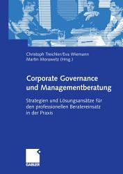 Corporate Governance und Managementberatung PDF