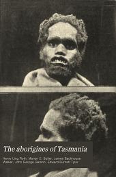 The Aborigines of Tasmania