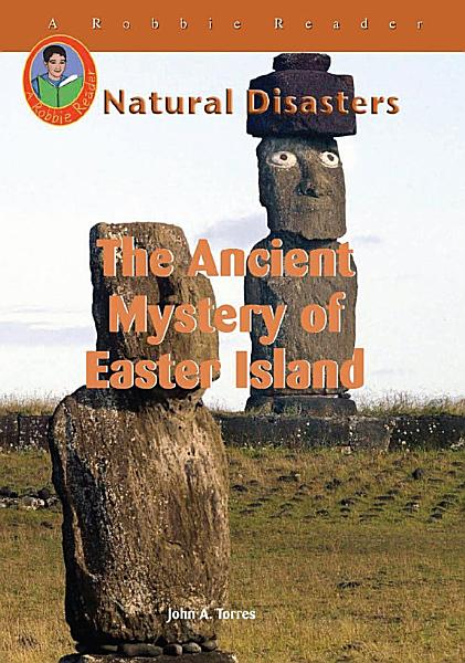 Download The Ancient Mystery of Easter Island Book
