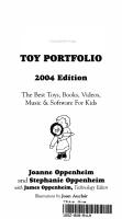 Oppenheim Toy Portfolio  2004 PDF