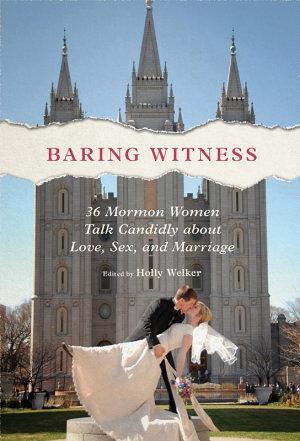 Baring Witness