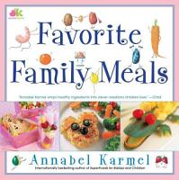 Favorite Family Meals PDF