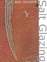 Salt Glazing PDF