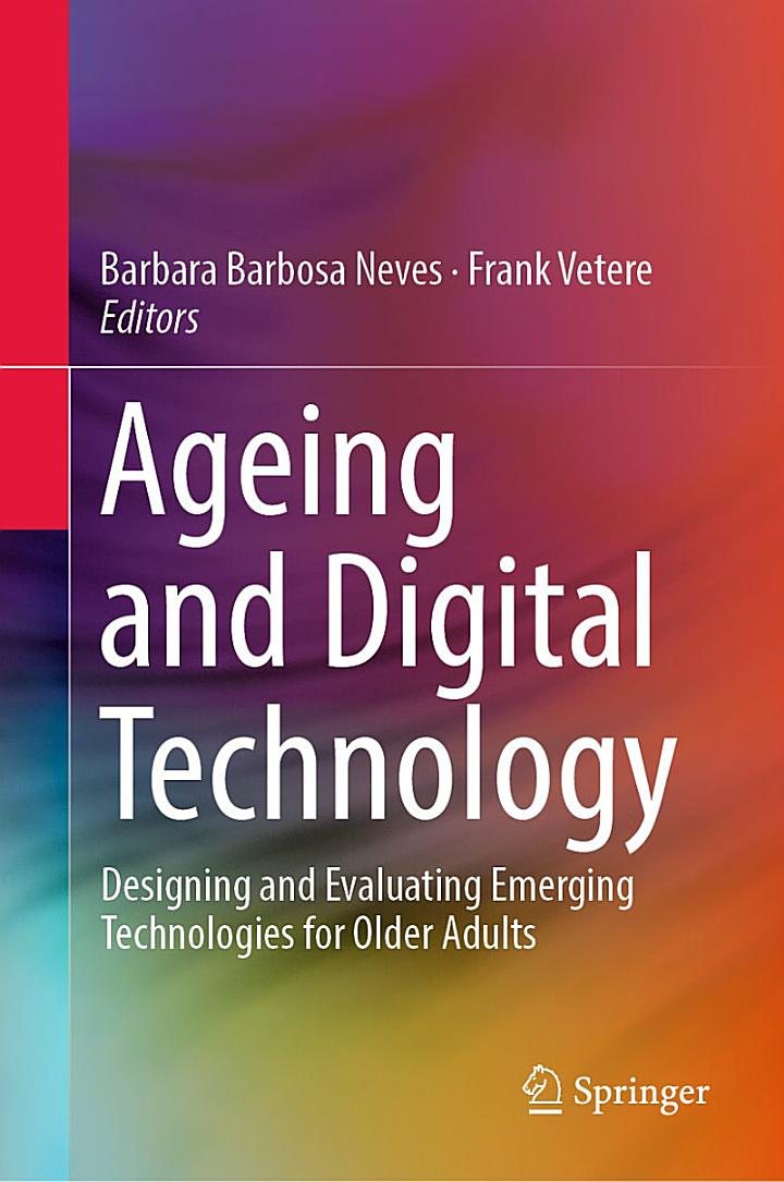 Ageing and Digital Technology