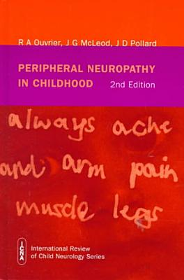 Peripheral Neuropathy in Childhood