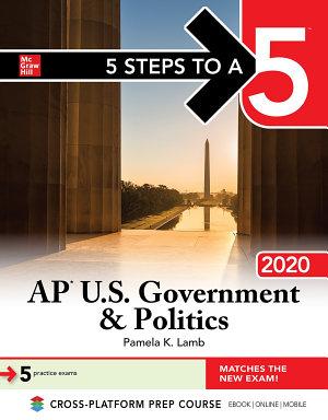 5 Steps to a 5  AP U S  Government   Politics 2020