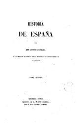 Historia de España, 5