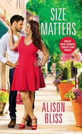 Size Matters: a BBW romantic comedy
