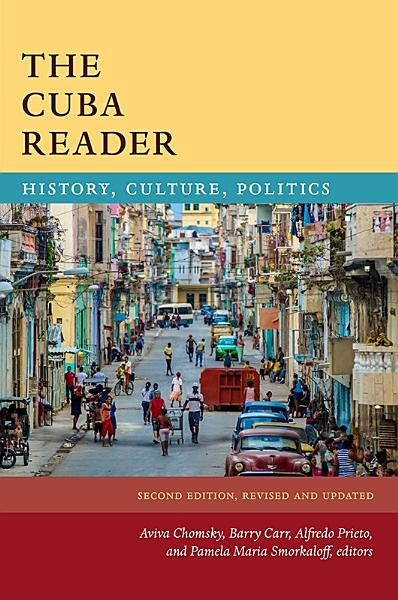 The Cuba Reader