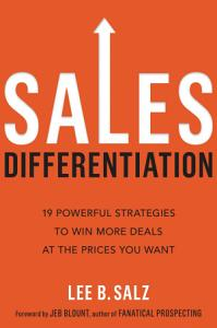 Sales Differentiation PDF