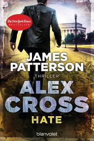 Hate   Alex Cross 24 PDF