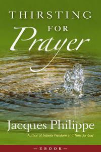 Thirsting for Prayer Book