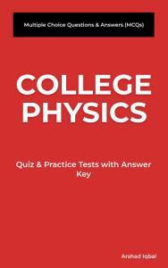 College Physics MCQs