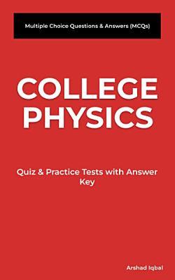 College Physics MCQs PDF